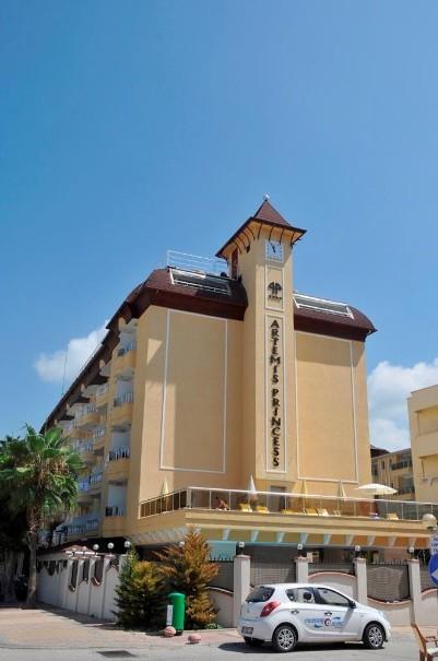 Hotel Artemis Princess (fotografie 13)