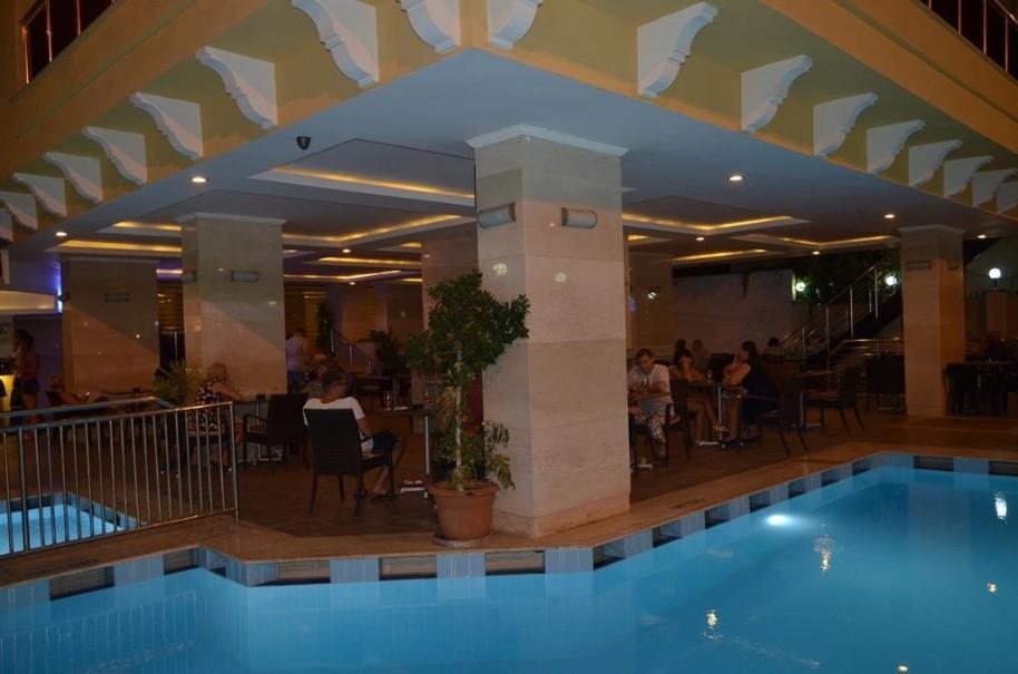 Hotel Artemis Princess (fotografie 17)