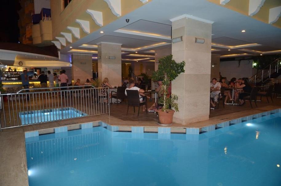 Hotel Artemis Princess (fotografie 18)