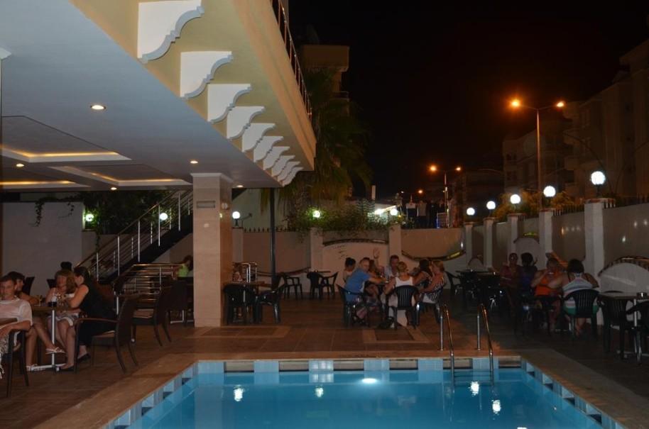 Hotel Artemis Princess (fotografie 19)