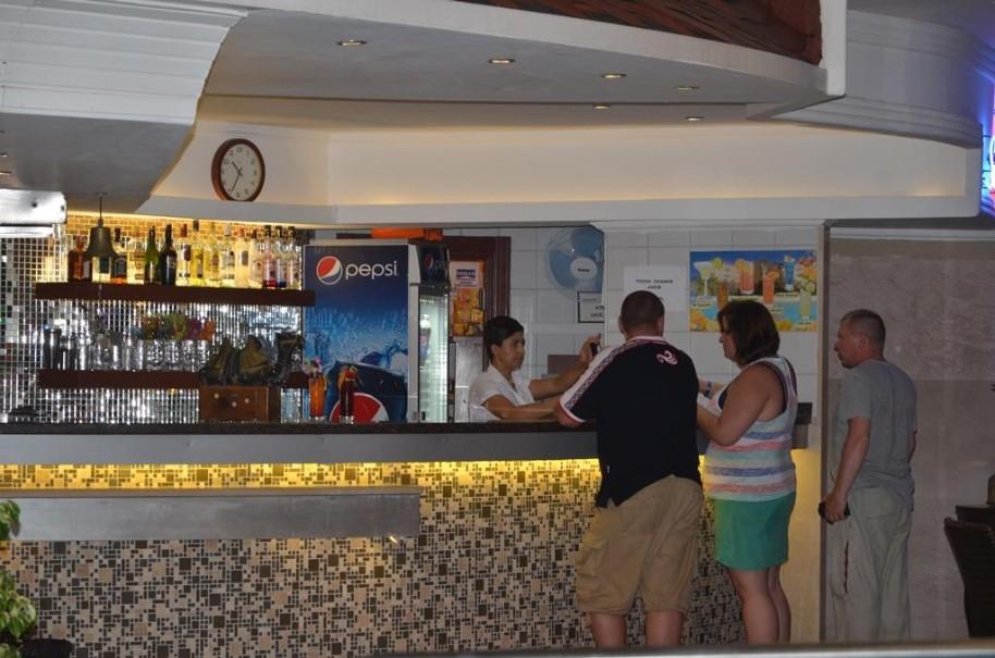 Hotel Artemis Princess (fotografie 21)