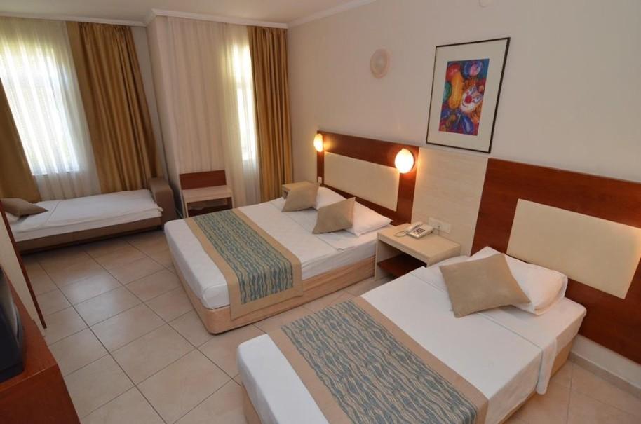 Hotel Artemis Princess (fotografie 23)