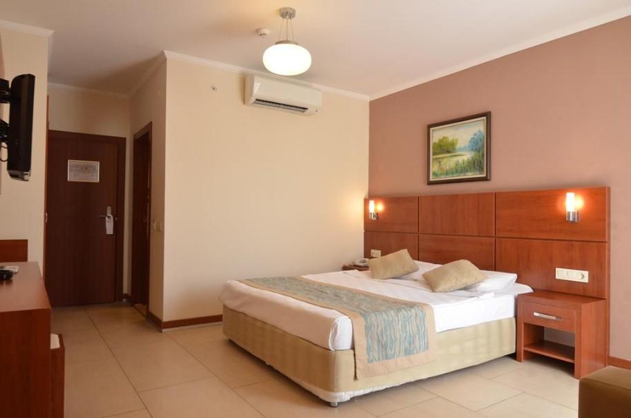 Hotel Artemis Princess (fotografie 25)