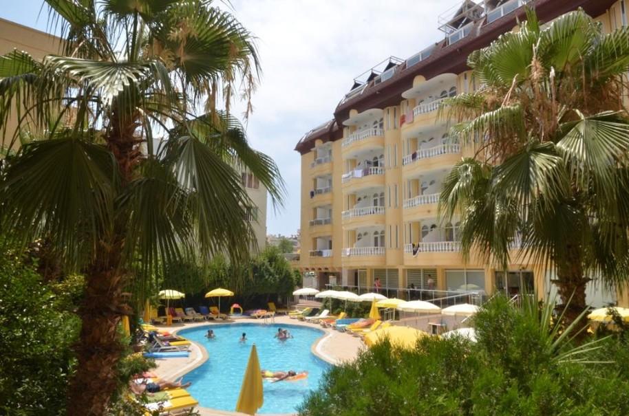 Hotel Artemis Princess (fotografie 26)