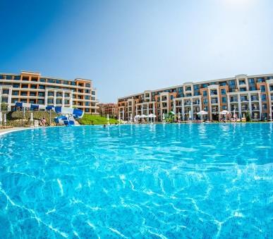 Hotel Premier Fort Beach (hlavní fotografie)