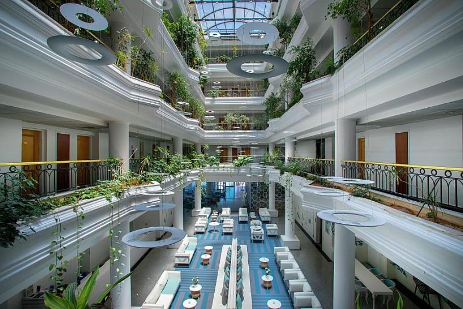 Hotel Funtazie Klub Anastasia (fotografie 16)