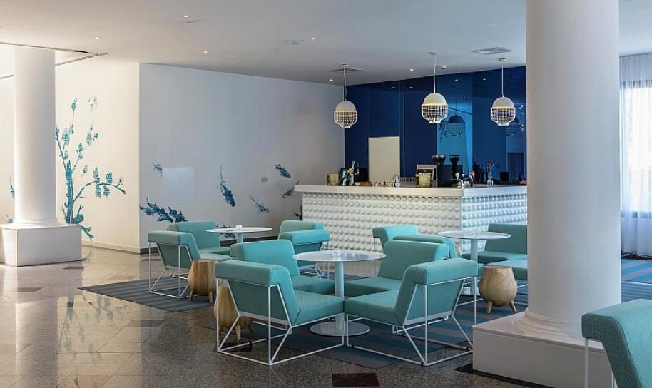 Hotel Funtazie Klub Anastasia (fotografie 15)