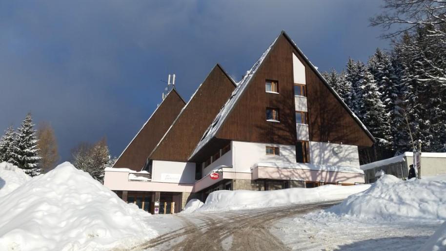 Parkhotel Harrachov (fotografie 20)