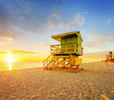 Florida: státem slunce a pláží