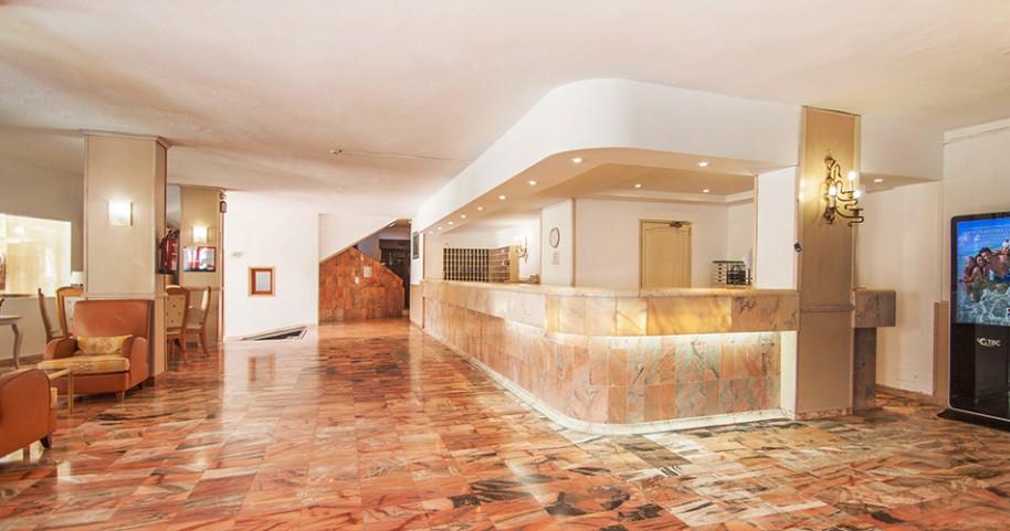 Hotel Ola Apartmentos Bouganvillia (fotografie 7)