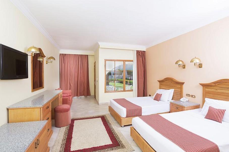 Hotel Aladdin Beach Resort (fotografie 6)