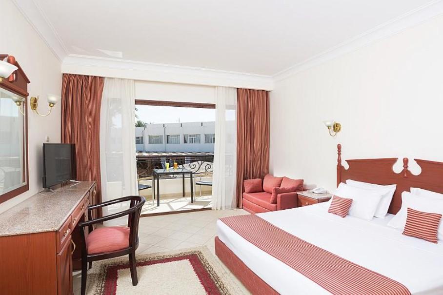 Hotel Aladdin Beach Resort (fotografie 14)