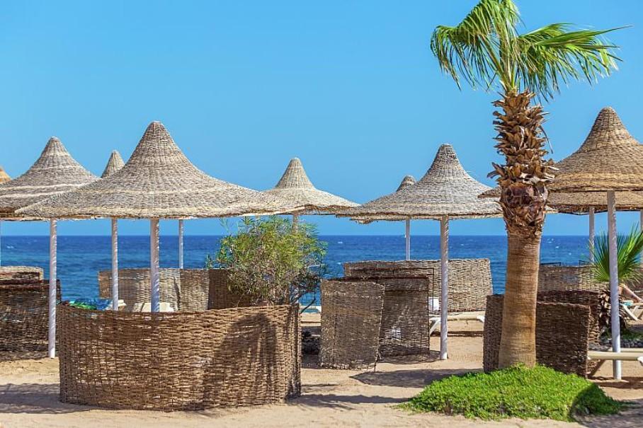 Hotel Aladdin Beach Resort (fotografie 10)