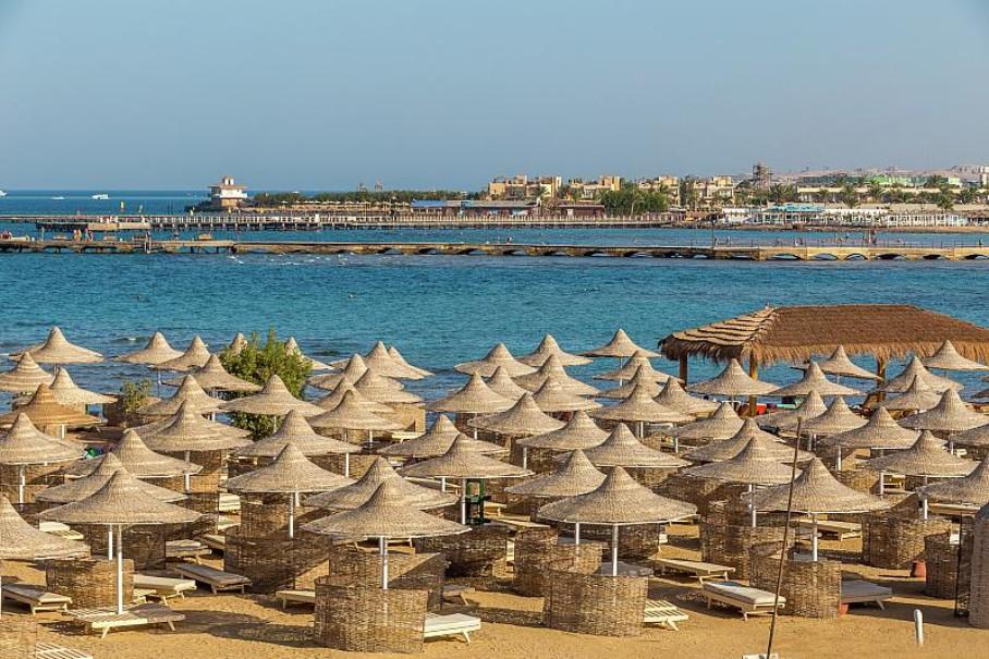 Hotel Aladdin Beach Resort (fotografie 11)