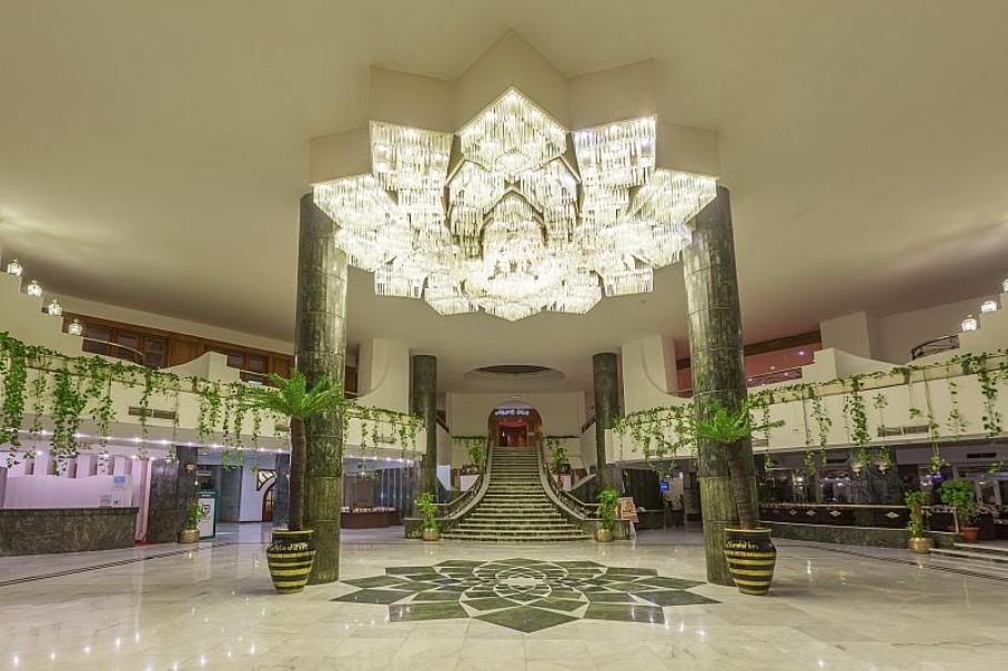 Hotel Aladdin Beach Resort (fotografie 8)