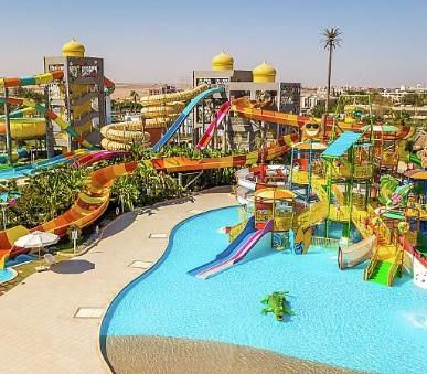 Hotel Aladdin Beach Resort (hlavní fotografie)