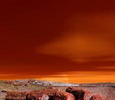 Zemí kaňonů a puebel