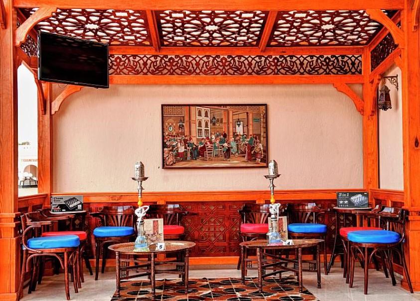 Hotel Cleopatra Luxury Resort Makadi Bay (fotografie 11)