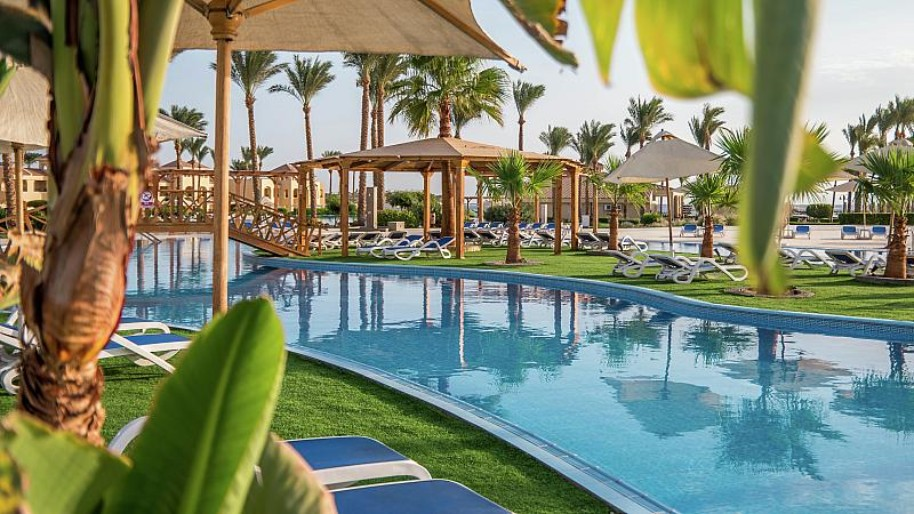 Hotel Cleopatra Luxury Resort Makadi Bay (fotografie 9)