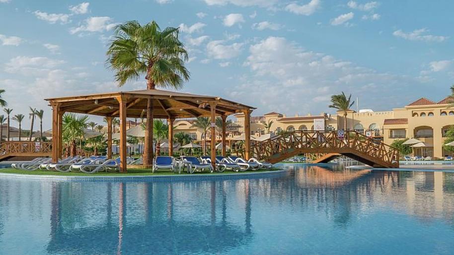 Hotel Cleopatra Luxury Resort Makadi Bay (fotografie 21)