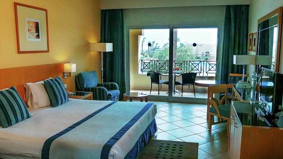 Hotel Cleopatra Luxury Resort Makadi Bay (fotografie 6)