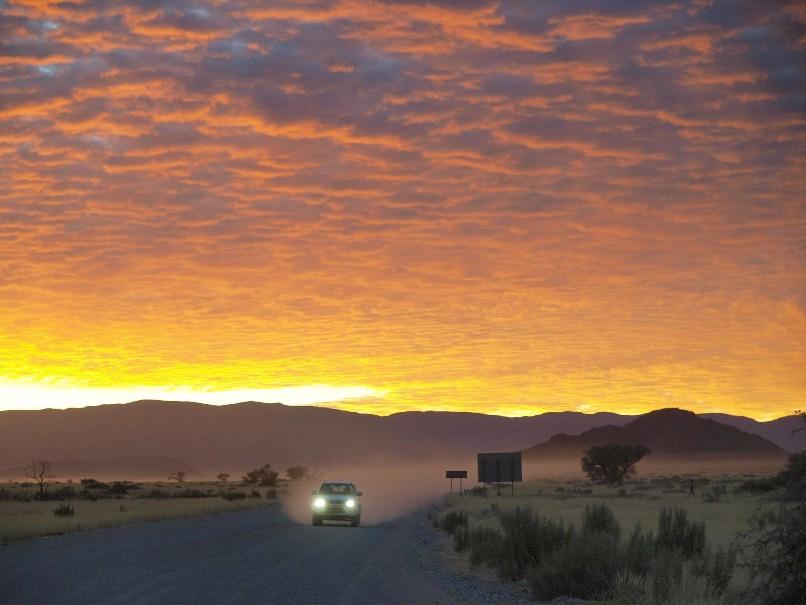 Namibie - Svůdná a nepoznaná | Program od 2020 (fotografie 10)