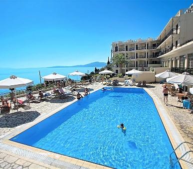 Hotel Corfu Belvedere