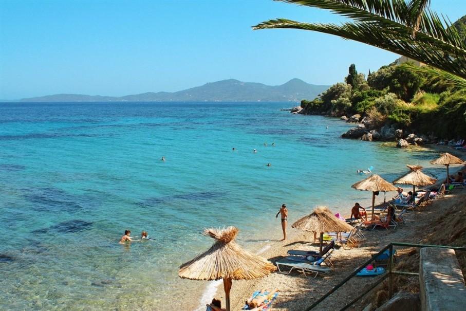 Hotel Corfu Belvedere (fotografie 9)