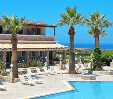 Hotel Kouros Palace (hlavní fotografie)