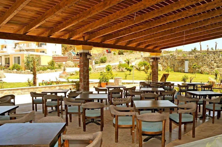 Hotel Kouros Palace (fotografie 6)