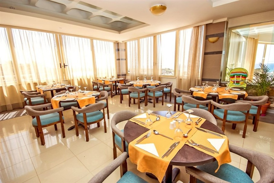Hotel Kouros Palace (fotografie 7)