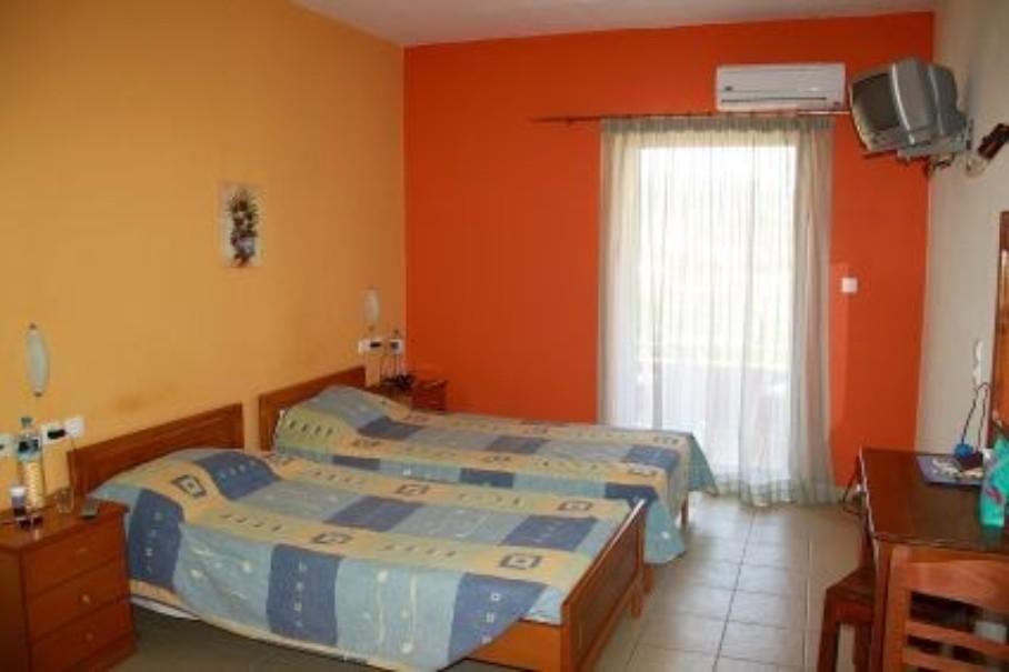 Apartmánový Hotel Spiros A Maria (fotografie 20)