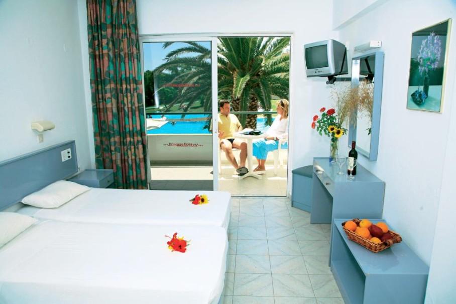 Hotel Princess Flora (fotografie 13)