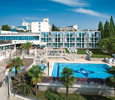 Hotel Zorna (hlavní fotografie)