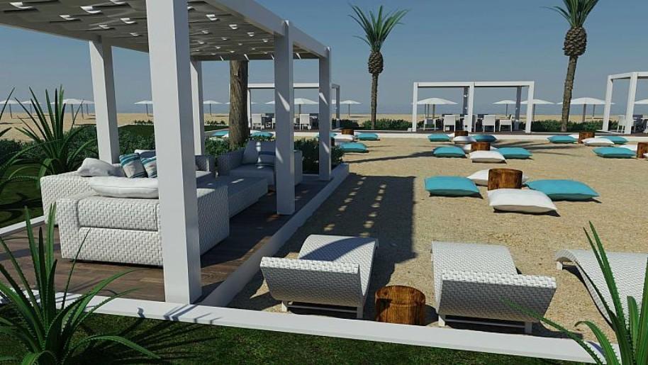 Hotel Vincci Safira Palms (fotografie 12)