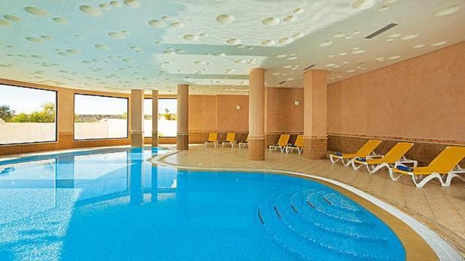 Hotel Vincci Safira Palms (fotografie 13)