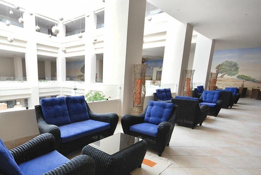 Hotel Vincci Safira Palms (fotografie 15)