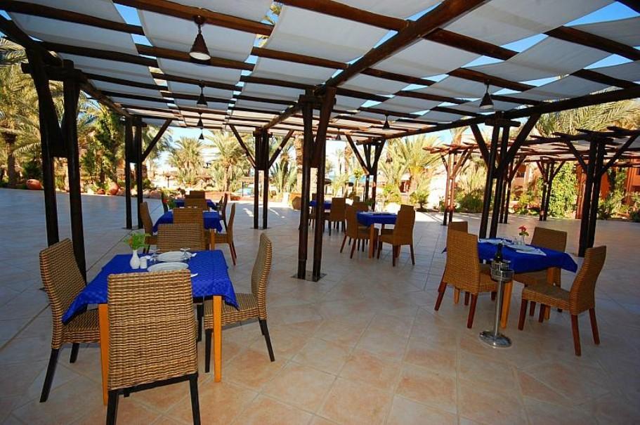 Hotel Vincci Safira Palms (fotografie 4)