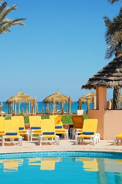 Hotel Vincci Safira Palms (fotografie 5)