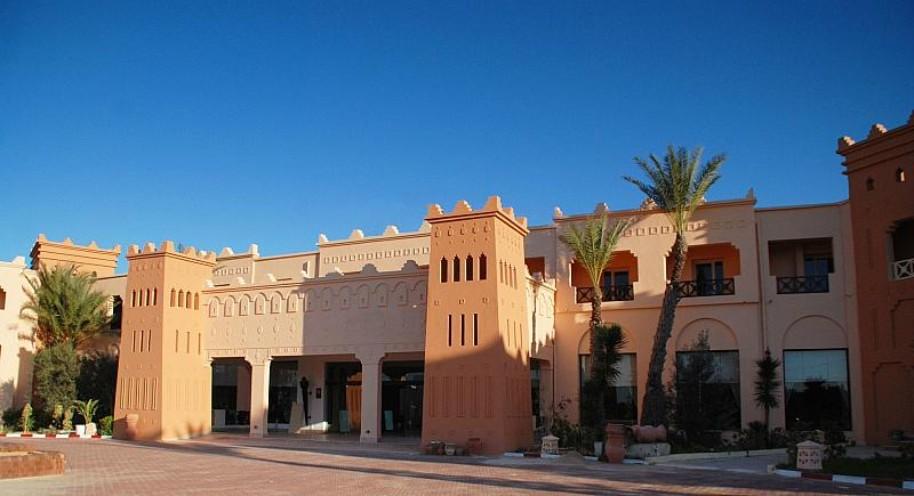 Hotel Vincci Safira Palms (fotografie 9)