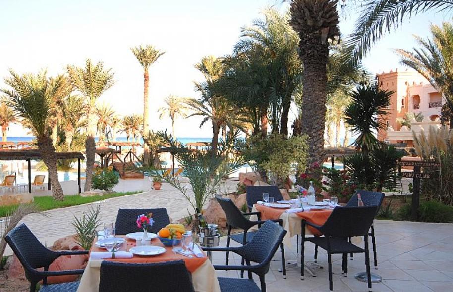 Hotel Vincci Safira Palms (fotografie 11)