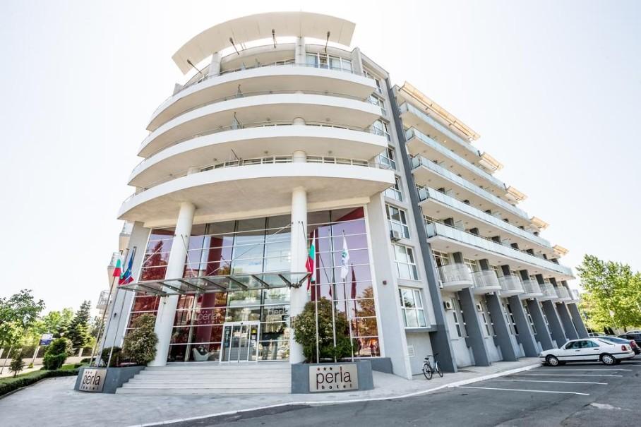Hotel Perla (fotografie 2)