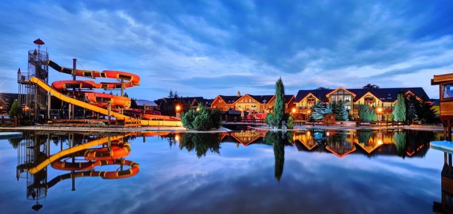 Hotel Bešeňová (fotografie 2)