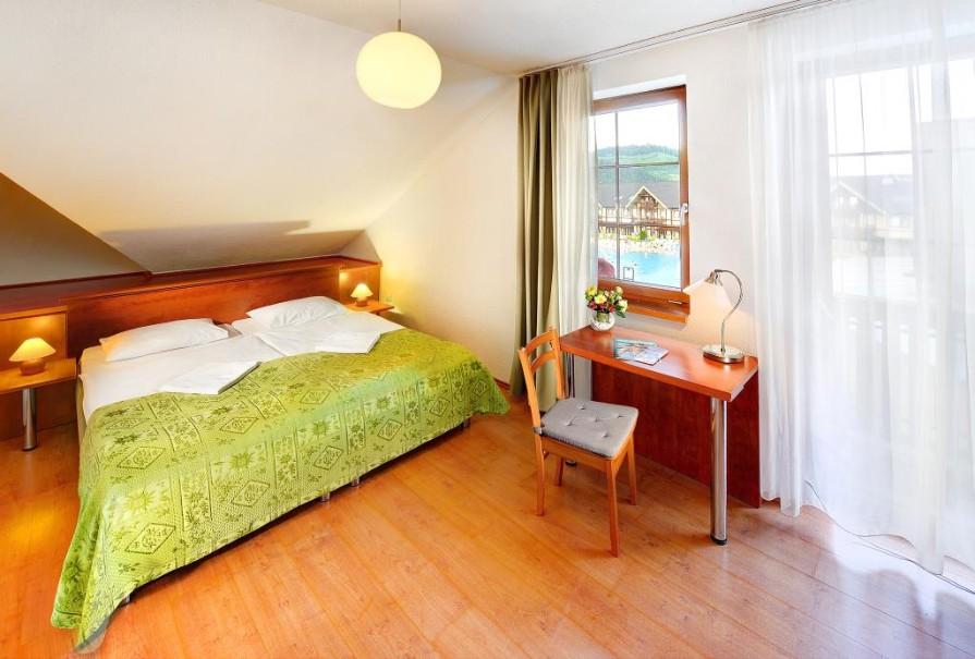 Hotel Bešeňová (fotografie 3)