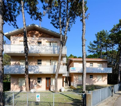 Residence Villa Luisa