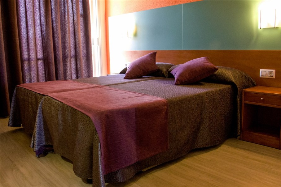 Hotel Papi (fotografie 11)