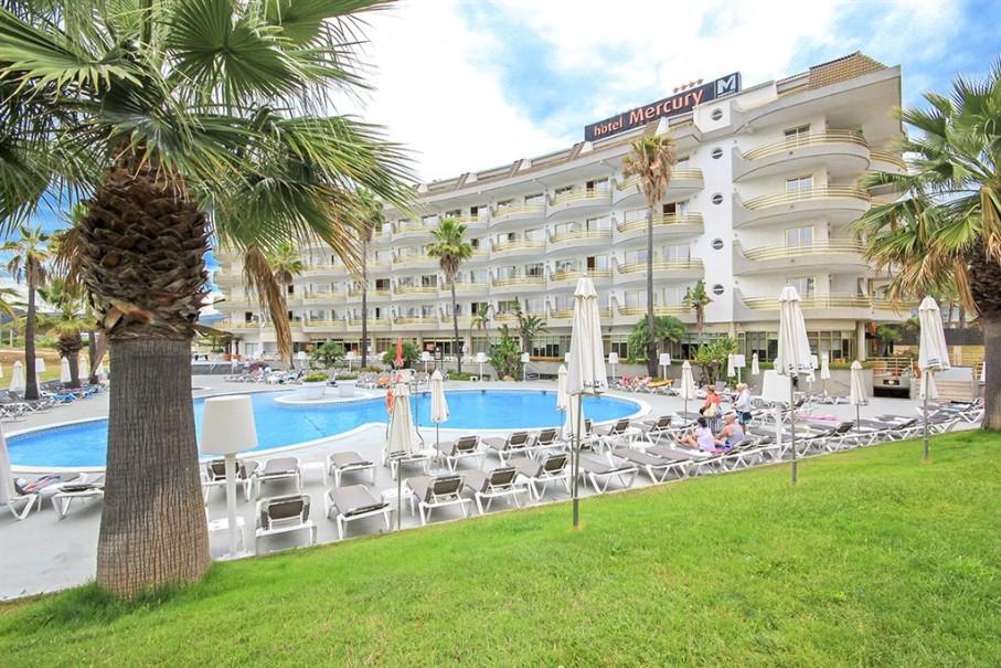 Hotel Mercury (fotografie 6)