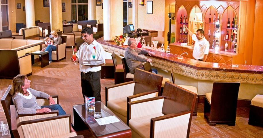 Hotel Skanes Serail & Aquapark (fotografie 9)