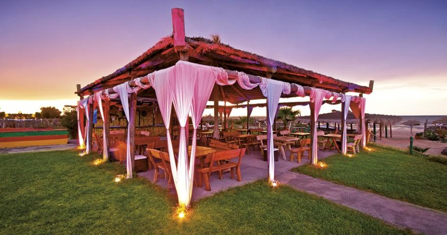 Hotel Skanes Serail & Aquapark (fotografie 8)
