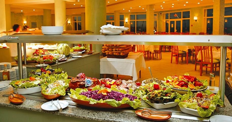 Hotel Skanes Serail & Aquapark (fotografie 11)